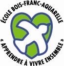 École Bois-Franc-Aquarelle